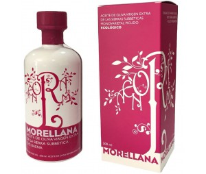 Morellana Picuda Bottle + Case 6 units x 500 ml