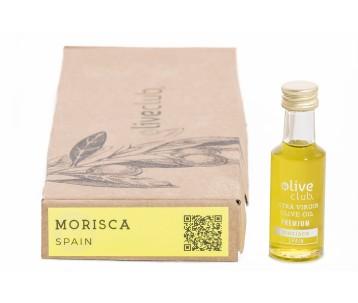 Morisca - España
