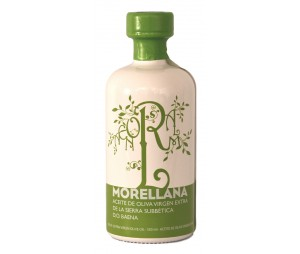 Morellana Hojiblanca 6 units X 500 ml