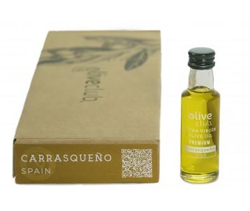 Huile d olive Oliveclub Carresqueño - Espagne