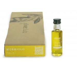 Aceite de Oliva Virgen Extra Oliveclub Moraiolo - Italia