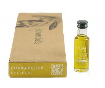 Extra Virgin Olive Oil Oliveclub Cobrançosa - Portugal