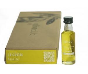 Aceite de Oliva Virgen Extra Oliveclub Lechin - España