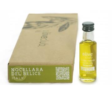 Olio Extra Vergine di Oliva Oliveclub Nocellara del Belice - Italia