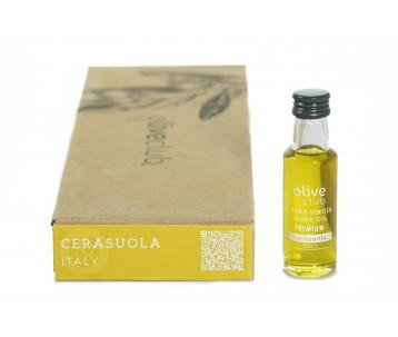 Azeite Extra Virgem Oliveclub Cerasuola - Itália