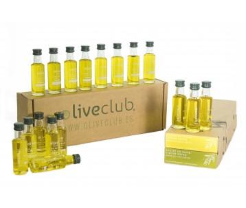 Únete a OliveClub