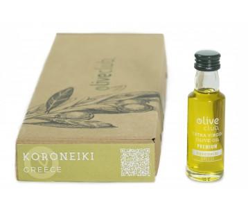 Olivenöl Oliveclub Koroneiki - Griechenland