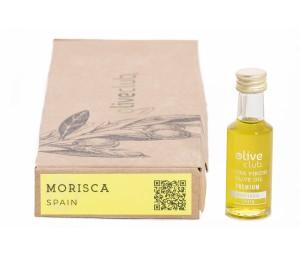 Olio Extra Vergine Di Oliva Morisca - Spagna