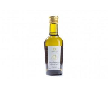 Extra Virgen Olive Oil Oliveclub Alfa Premium 250ml