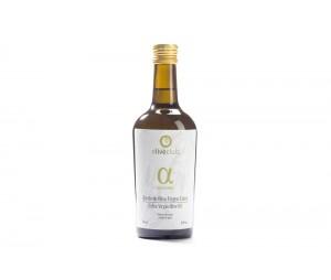 Extra Virgen Olive Oil Oliveclub Alfa Premium 500ml
