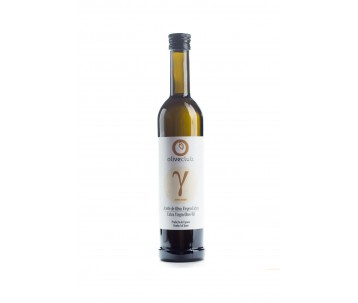 Extra Virgin Olive Oil Oliveclub Gamma Premium 500 ml