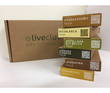 GOURMET GIFT - PACK OF 6 CASES