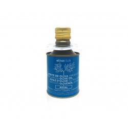 Aceite de oliva virgen extra Oliveclub Picual lata 250 ml.