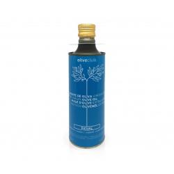 Azeite virgem extra Oliveclub Picual lata 500 ml.