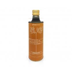 Olio extra vergine di oliva Oliveclub Arbequina lattina 500 ml