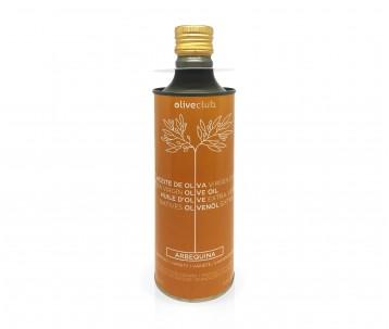 Azeite virgem extra Oliveclub Arbequina lata 500 ml
