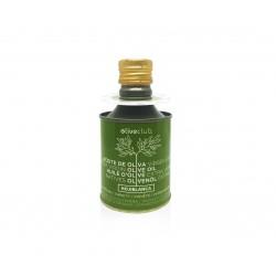 Olio extra vergine di oliva Oliveclub Hojiblanca lattina 250 ml.