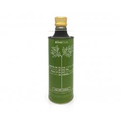 Olivenöl extra Oliveclub Hojiblanca dose 500 ml.