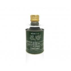 Aceite de oliva virgen extra Oliveclub Cornicabra lata 250 ml.