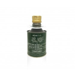 Natives Olivenöl extra Oliveclub Cornicabra Dose 250 ml.