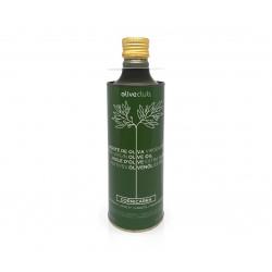 Olio extra vergine di oliva Oliveclub Cornicabra lattina 500 ml