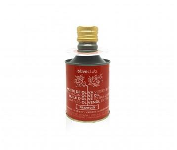 Olio extra vergine di oliva Oliveclub Frantoio lattina 250 ml