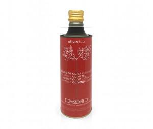 Olivenöl extra Oliveclub Frantoio dose 500 ml