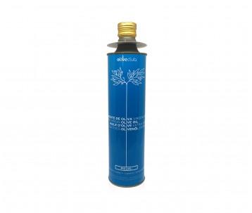 Olio extra vergine di oliva Oliveclub Picual lattina 750 ml.