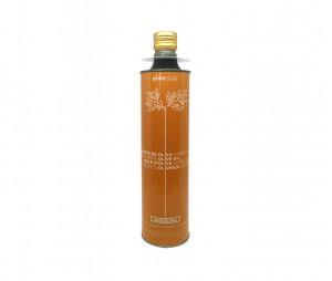 Azeite virgem extra Oliveclub Arbequina lata 750 ml.