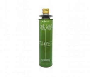 Huile d'olive Oliveclub Hojiblanca bidon 750 ml.