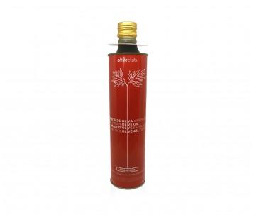Olio extra vergine di oliva Oliveclub Frantoio lattina 750 ml.