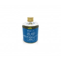 Extra virgin olive oil Oliveclub Picual bottle 50 ml.