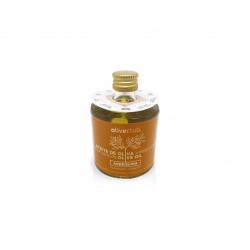 Azeite virgem extra Oliveclub Arbequina garrafa 50 ml.