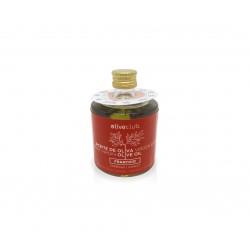 Olio extra vergine di oliva Oliveclub Frantoio bottiglia 50 ml