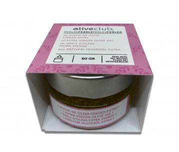 Perlen Aus Nativem Olivenöl Extra 50 G