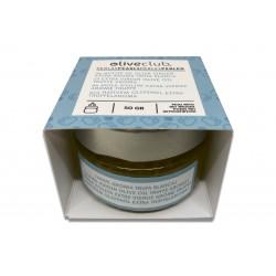 Perlen Aus Nativem Olivenöl Extra Mit Weißem Trüffelaroma 50 G
