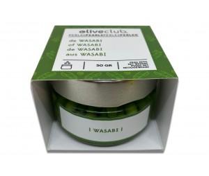 Perlas de Wasabi 50 grs.