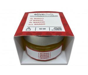 Perles - Mangue 50 grammes