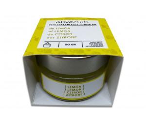 Zitronen-Perlen 50 g