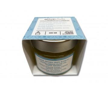Perlen Aus Nativem Olivenöl Extra Mit Weißem Trüffelaroma 100 G