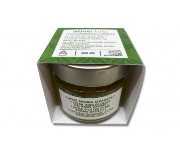 Perles AOVE  - Arôme Basilic 100 grammes
