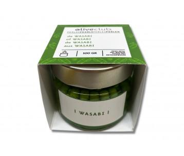 Perles - Wasabi 100 grammes