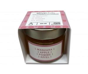 Perlas de Manzana 100 grs.
