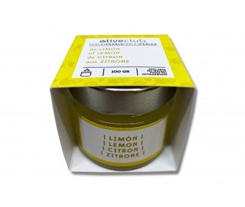 Perles - Citron 100 grammes