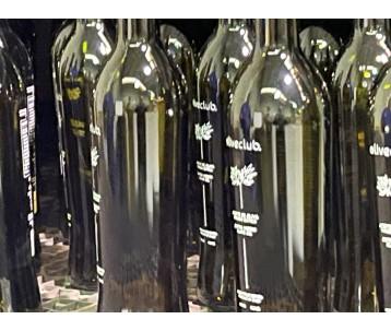 AOVE fresco picual botella 500 ml.