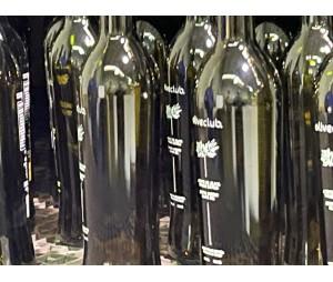 AOVE fresco picual botella de 500 ml.