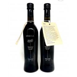 Natives Olivenöl Extra Picual frisch, 2 Glasflaschen, je 500 ml