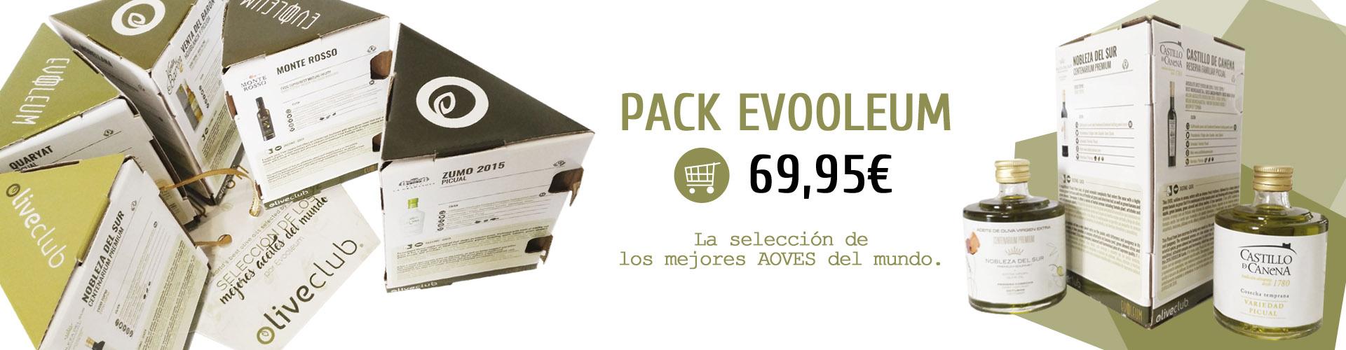 Pack Evooleum